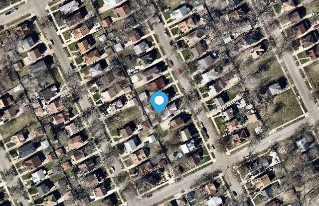 4645 Bedford St Apartment Detroit