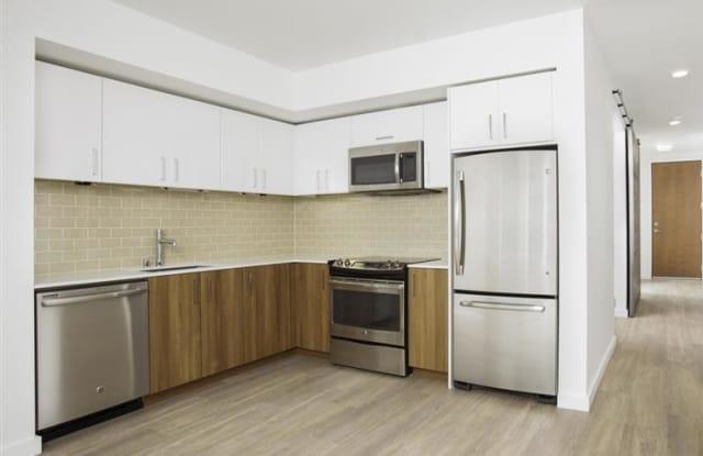 4730 California Apartment Seattle