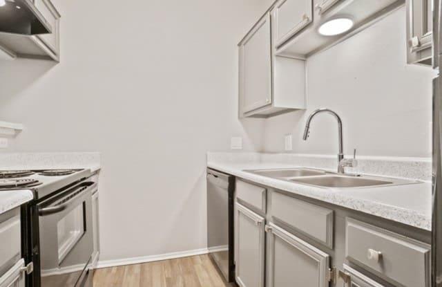 4804 Haverwood Apartment Dallas