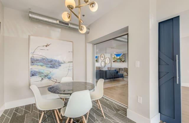 5 Mockingbird Apartment Dallas