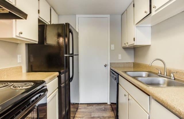 502 North Apartment Austin