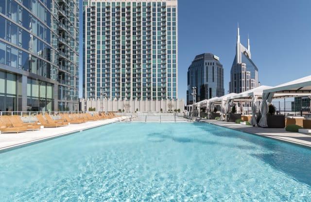 505 Nashville Apartment Nashville