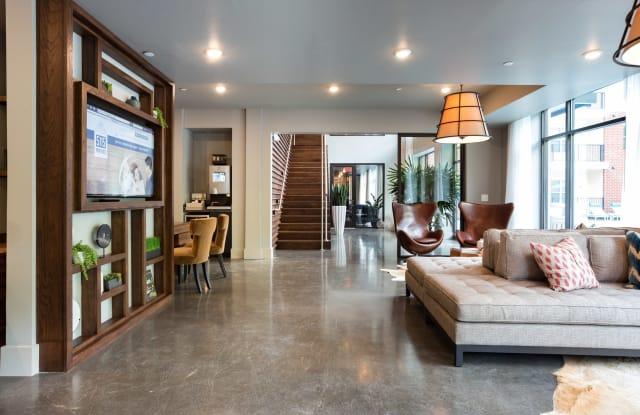 5115 Park Place Apartment Charlotte