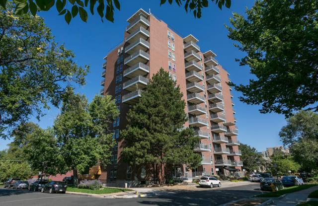 515 Clarkson Apartment Denver