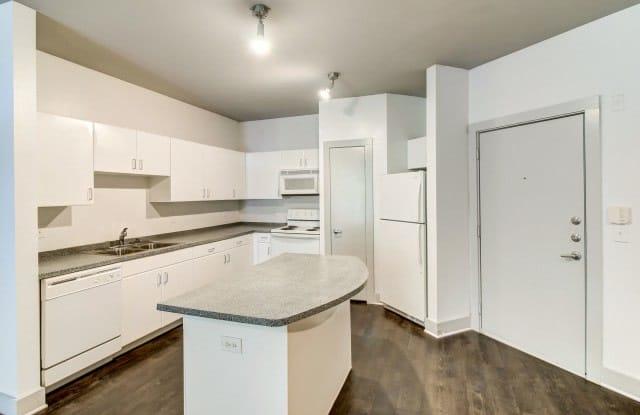 5225 Maple Avenue Apartment Dallas