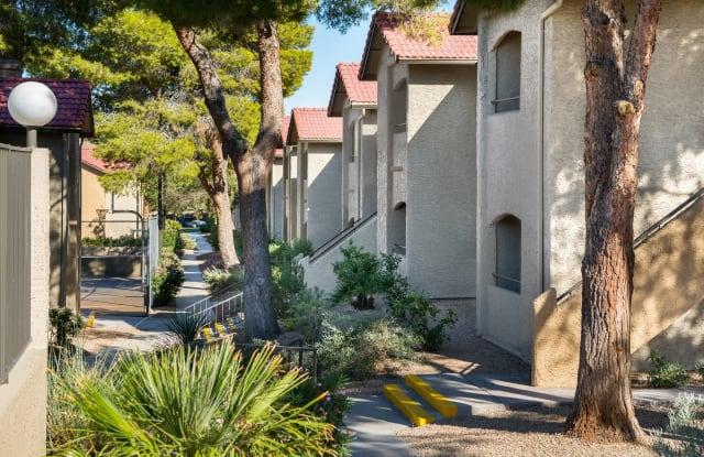5400 Vistas Apartment Las Vegas