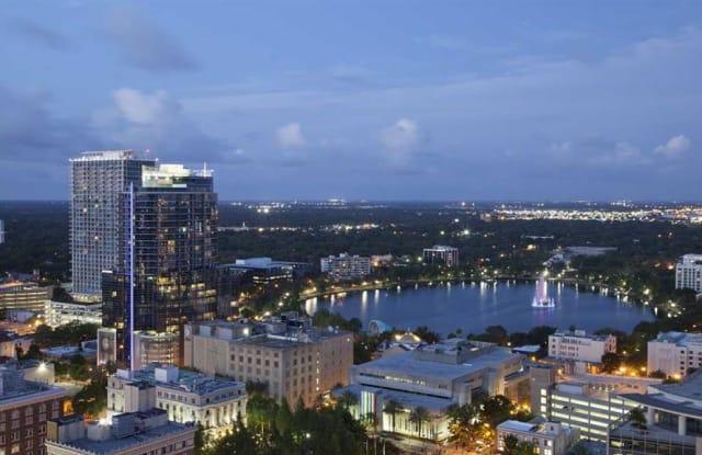 55 WEST Apartment Orlando