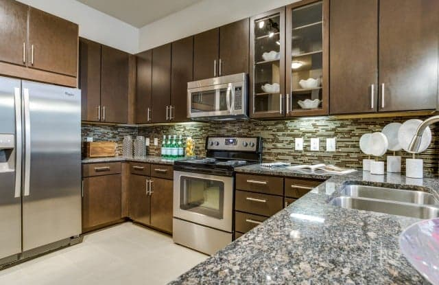 5755 Hermann Park Apartment Houston