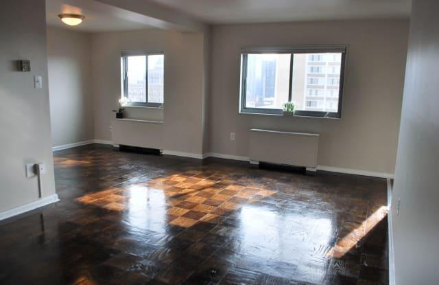611 Park Avenue Apartment Baltimore