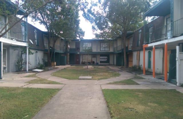 6215 Tierwester Apartment Houston