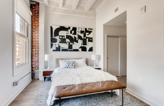 625 Broadway Apartment San Diego