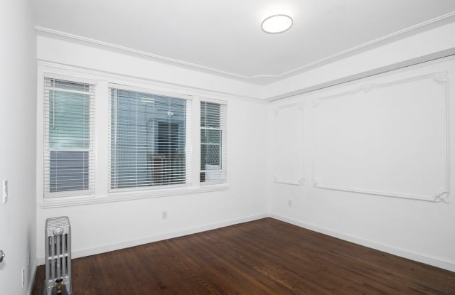 645 STOCKTON Apartments & Suites Apartment San Francisco