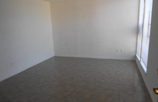 6711 Mullins Drive Apartment Houston