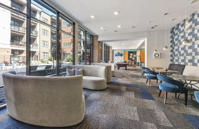 675 N Highland Apartment Atlanta