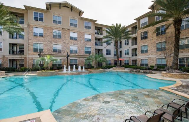 7 Square Apartments Apartment Houston