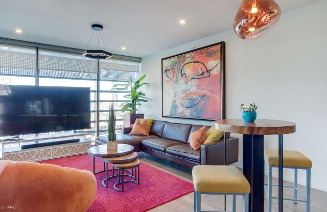 7120 E KIERLAND Boulevard Apartment Phoenix