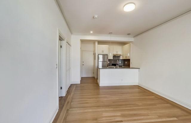 737 PINE Apartment San Francisco