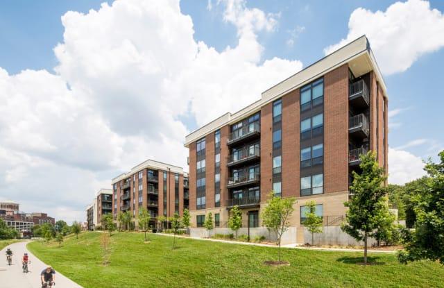 755 North Apartments Apartment Atlanta
