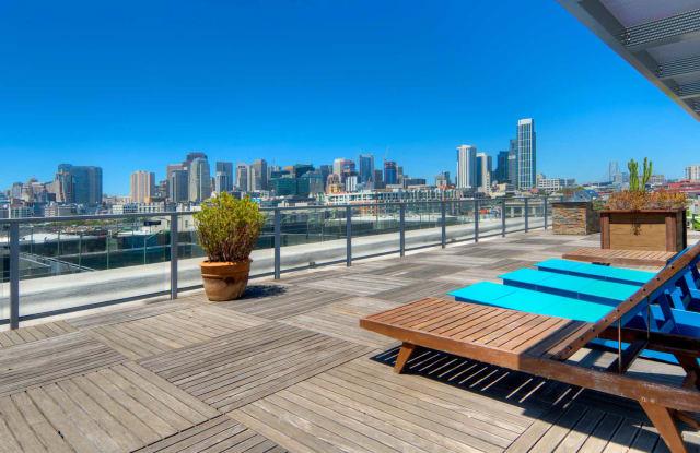 77 Bluxome Apartments Apartment San Francisco