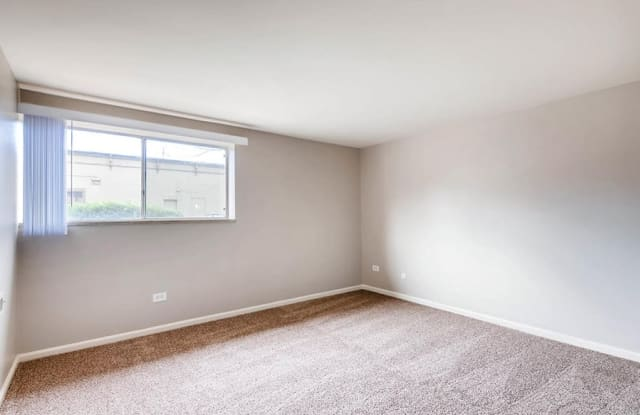 77 S Ogden Apartment Denver