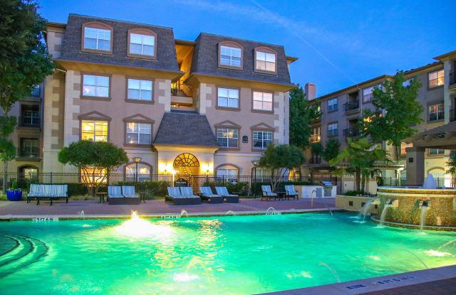 7900 at Park Central Apartment Dallas