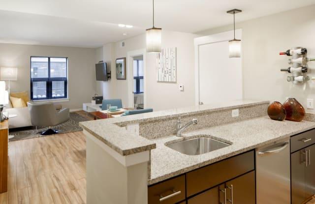 7th Flats Apartment Washington