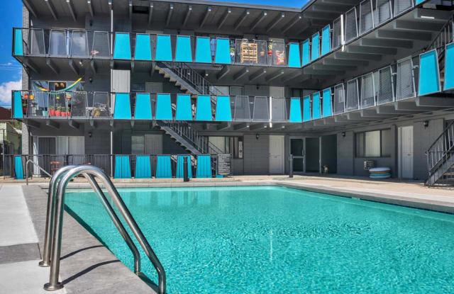 833 Dexter Apartment Denver