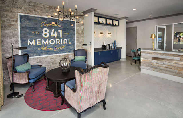 841 MEMORIAL Apartment Atlanta