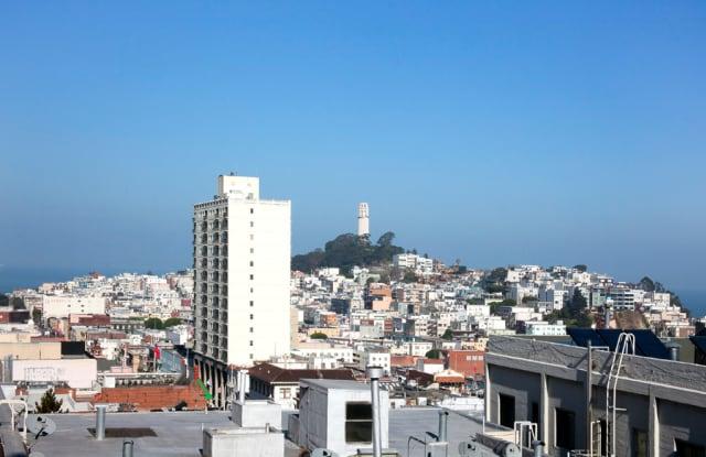 845 CALIFORNIA Apartment San Francisco