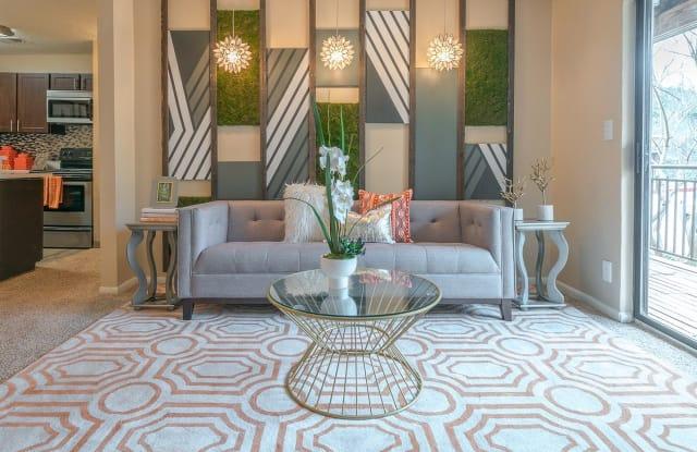 8527 N CAPITAL OF TX H Apartment Austin