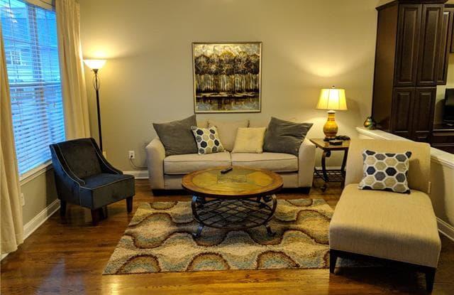 855 Clarkson Mill Court Apartment Charlotte