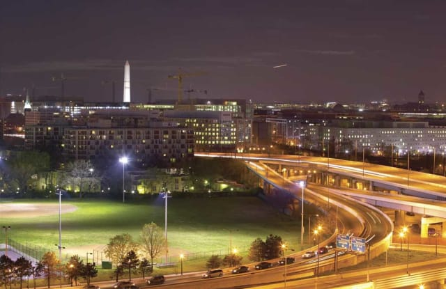 909 Capitol Yards Apartment Washington