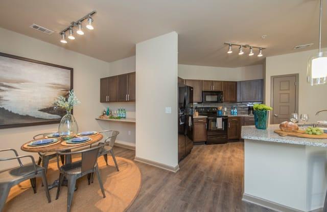 909 Flats Apartment Nashville