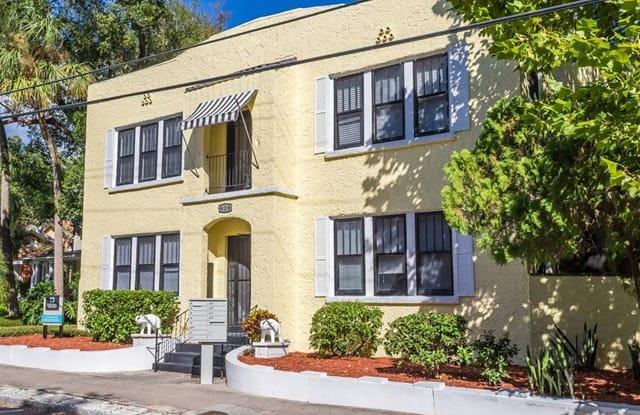 916 S Rome Apartment Tampa
