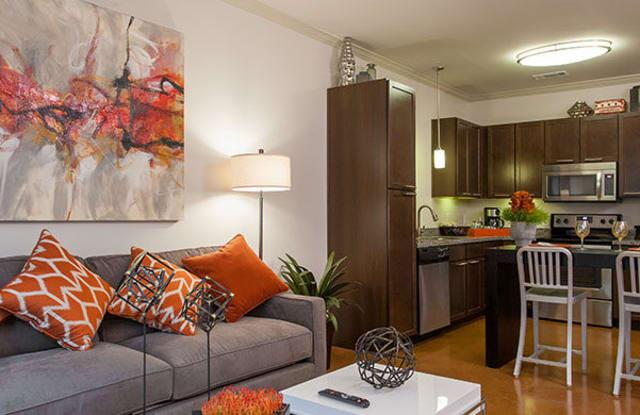 95Twenty Apartments Apartment Austin