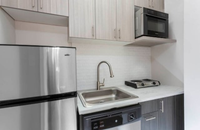 960 Grant Apartment Denver