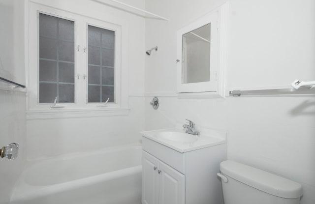 969 BUSH Apartment San Francisco