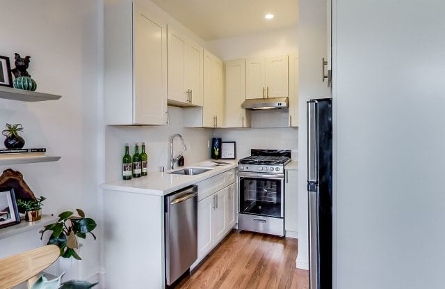990 Fulton St Apartment San Francisco