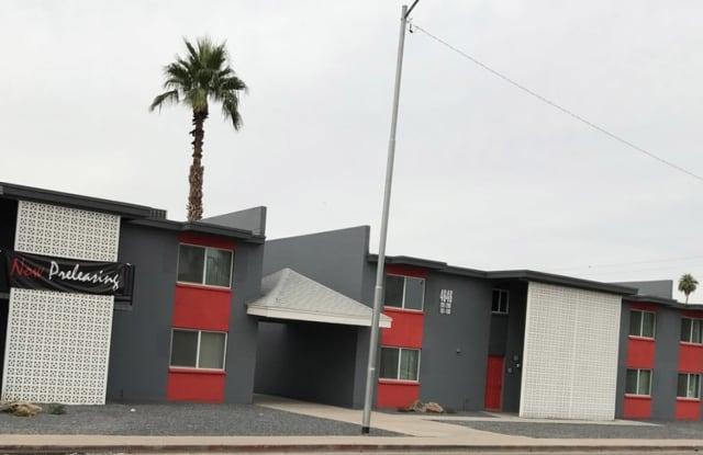 ALTA VISTA VILLAGE Apartment Phoenix
