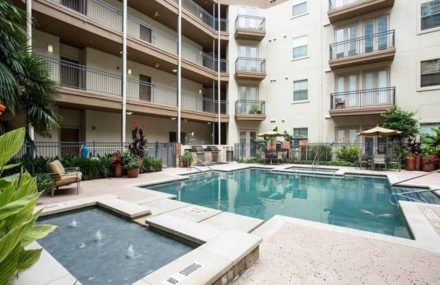AMLI 300 Apartment Austin