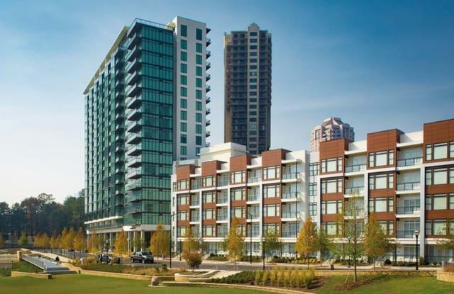 AMLI 3464 Apartment Atlanta