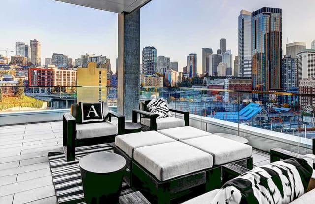 AMLI Arc Apartment Seattle
