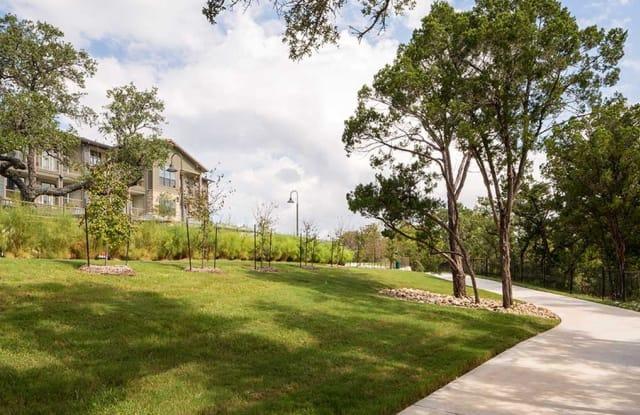 AMLI Covered Bridge Apartment Austin