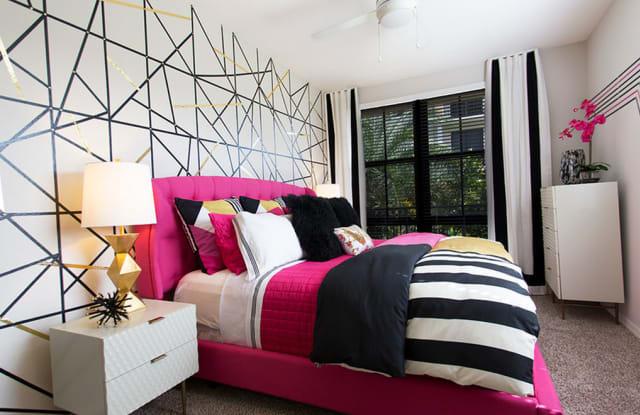 AMLI Dadeland Apartment Miami