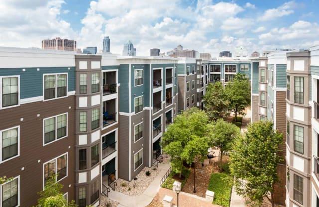 AMLI Eastside Apartment Austin