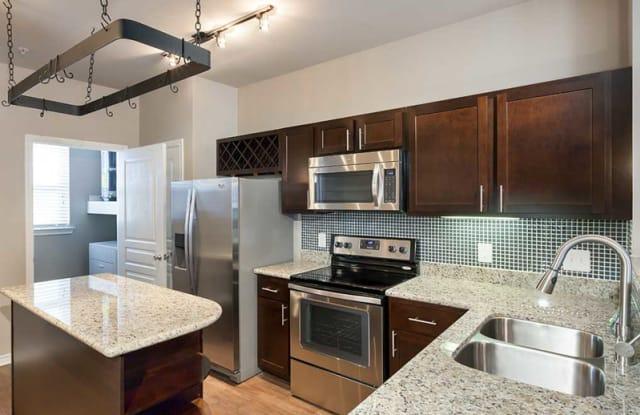 AMLI Memorial Heights Apartment Houston