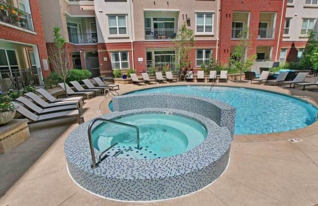 AMLI Park Avenue Apartment Denver