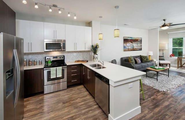 AMLI Piedmont Heights Apartment Atlanta