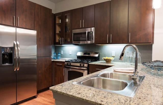 AMLI Uptown Apartment Houston