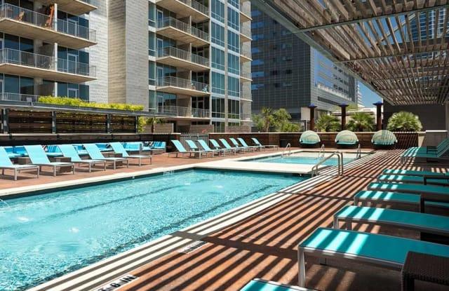 AMLI on 2nd Apartment Austin